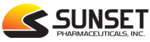 Sunset Pharma logo